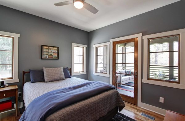 bedroom decorating ideas and designs Remodels Photos ID.ology Interior Design Asheville North Carolina United States contemporary-bedroom-002