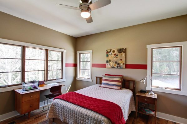 bedroom decorating ideas and designs Remodels Photos ID.ology Interior Design Asheville North Carolina United States contemporary-kids