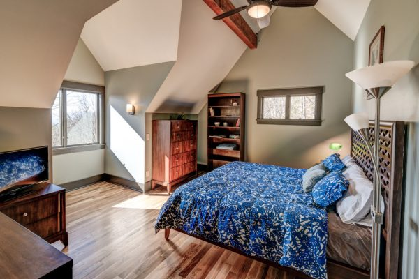 bedroom decorating ideas and designs Remodels Photos ID.ology Interior Design Asheville North Carolina United States craftsman-001