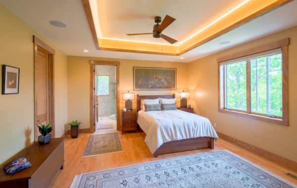 bedroom decorating ideas and designs Remodels Photos ID.ology Interior Design Asheville North Carolina United States rustic-bedroom