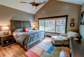 Bedroom Decorating and Designs by ID.ology Interior Design - Asheville, North Carolina, United States