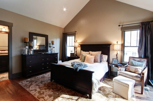 bedroom decorating ideas and designs Remodels Photos ID.ology Interior Design Asheville North Carolina United States traditional-bedroom-009