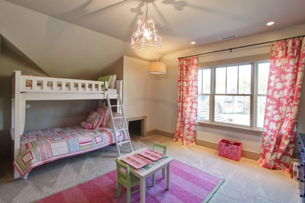 bedroom decorating ideas and designs Remodels Photos ID.ology Interior Design Asheville North Carolina United States traditional-kids