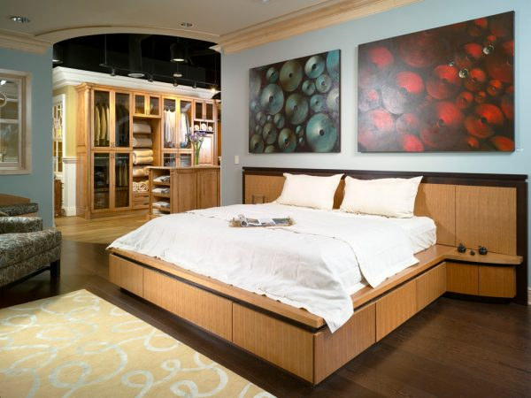 bedroom decorating ideas and designs Remodels Photos Insidesign Peachtree Corners Georgia United States modern-bedroom