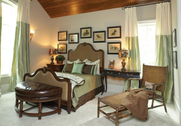 bedroom decorating ideas and designs Remodels Photos Insidesign Peachtree Corners Georgia United States traditional-bedroom-004