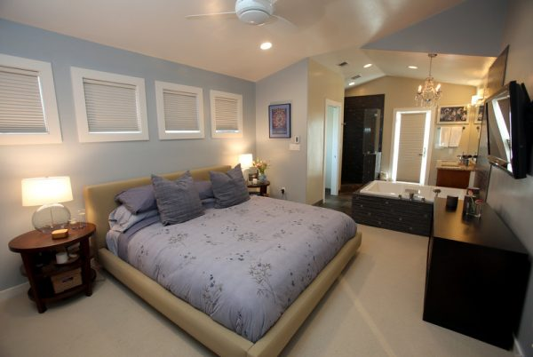 bedroom decorating ideas and designs Remodels Photos Inspired Spaces, Inc. Santa Rosa California United States traditional-bedroom