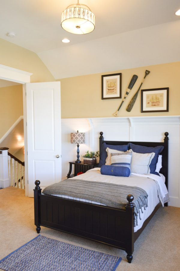 bedroom decorating ideas and designs Remodels Photos Interior Concepts Design House Orem Utah United States traditional-bedroom-002