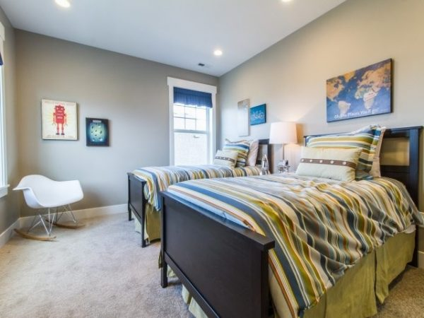Bedroom Decorating And Designs By Interior Concepts Design House Orem Utah United States
