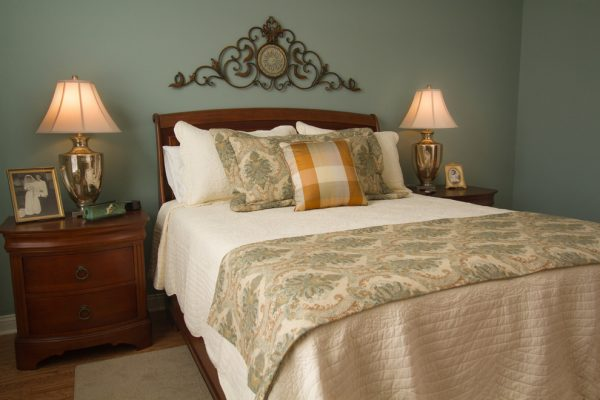 bedroom decorating ideas and designs Remodels Photos Interior Enhancements of Indianapolis Indianapolis Indiana traditional-bedroom