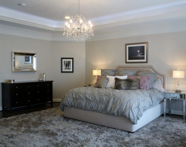 bedroom decorating ideas and designs Remodels Photos Interior Style by Marisa Moore South Riding Virginia United States transitional-bedroom-001