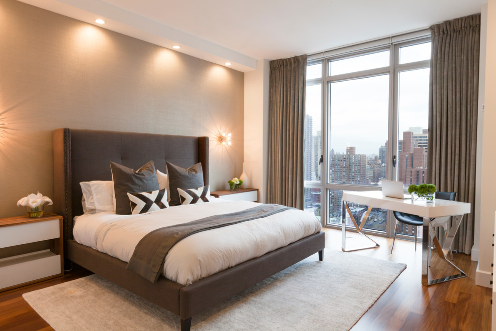 Bedroom Decorating And Designs By Jse Interior Design Brooklyn New York United States