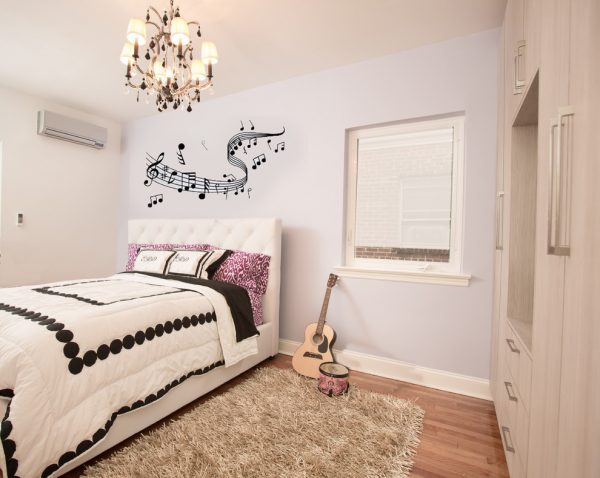 bedroom decorating ideas and designs Remodels Photos JSE Interior Design Brooklyn New York United States traditional-kids
