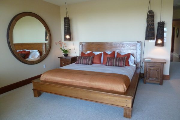 bedroom decorating ideas and designs Remodels Photos Jeanne Marie Imports Kailua Hawaii United States contemporary-bedroom