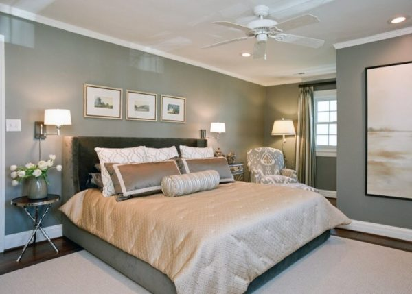 bedroom decorating ideas and designs Remodels Photos Jessica Dauray Interiors Elements Of Style Greensboro Carolina eclectic-bedroom-002