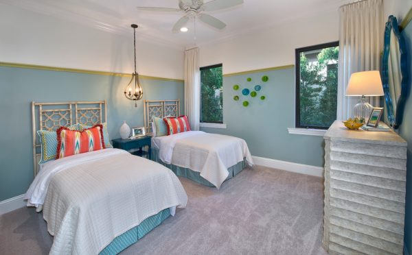 bedroom decorating ideas and designs Remodels Photos Jinx McDonald Interior Designs Naples Florida United States transitional-bedroom-011