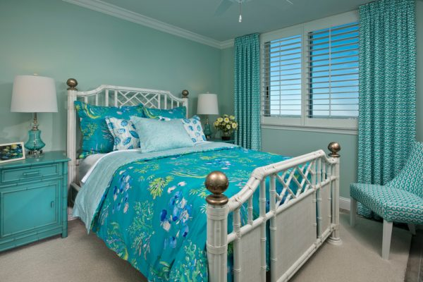 bedroom decorating ideas and designs Remodels Photos Jinx McDonald Interior Designs Naples Florida United States transitional-bedroom-012
