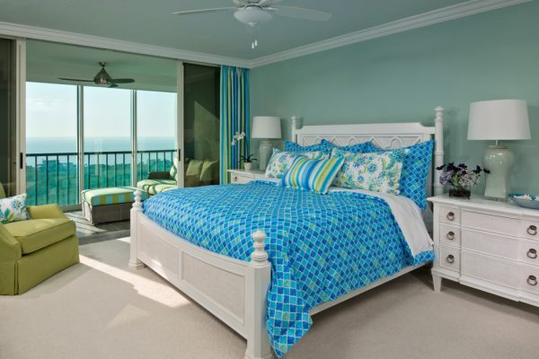 bedroom decorating ideas and designs Remodels Photos Jinx McDonald Interior Designs Naples Florida United States transitional-bedroom