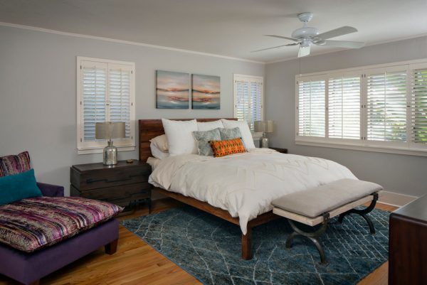bedroom decorating ideas and designs Remodels Photos KW Designs Solana Beach California United States beach-style-bedroom-001