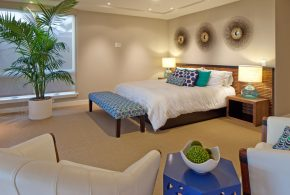 Bedroom Decorating and Designs by KW Designs - Solana Beach, California, United States