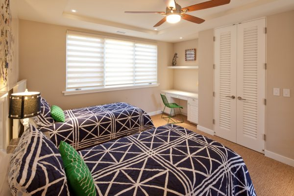 bedroom decorating ideas and designs Remodels Photos KW Designs Solana Beach California United States tropical-bedroom