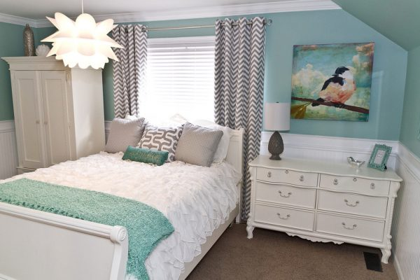 bedroom decorating ideas and designs Remodels Photos Karen Spiritoso Home Designs By Karen Union Kentucky United States contemporary-kids