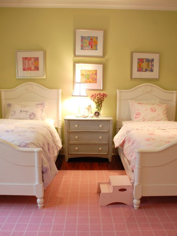 bedroom decorating ideas and designs Remodels Photos Kate Davidson Design Inc Oakville Ontario United States kids