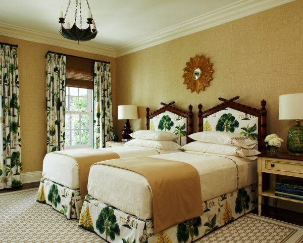 bedroom decorating ideas and designs Remodels Photos Katherine Shenaman Interiors West Palm Beach Floridatraditional-bedroom