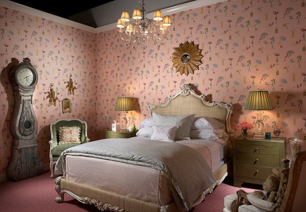 bedroom decorating ideas and designs Remodels Photos Katherine Shenaman Interiors West Palm Beach Floridatransitional