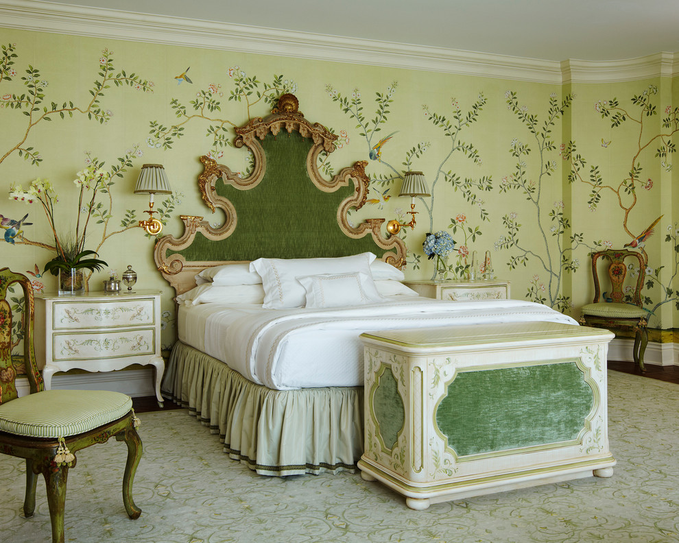 Bedroom Decorating And Designs By Katherine Shenaman Interiors