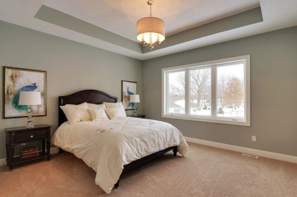 bedroom decorating ideas and designs Remodels Photos Kathie Karsnia Interiors Minneapolis Minnesota United States traditional-bedroom
