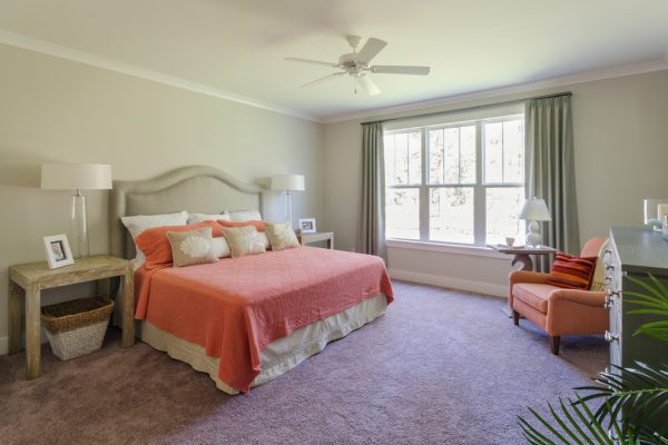 bedroom decorating ideas and designs Remodels Photos Kathy Corbet Interiors Richmond Virginia United States beach-style