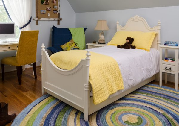 bedroom decorating ideas and designs Remodels Photos Kathy Corbet Interiors Richmond Virginia United States traditional-kids