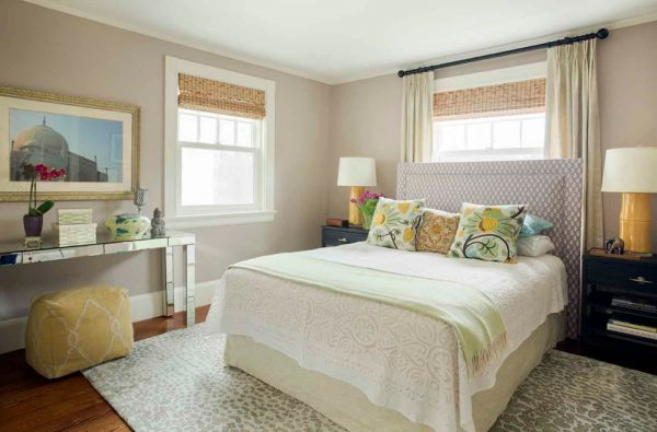 bedroom decorating ideas and designs Remodels Photos Kelly Rogers Interiors Newton Massachusetts United States traditional-bedroom-001