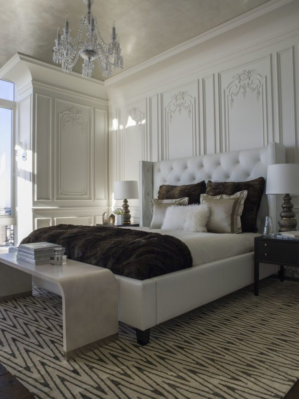 bedroom decorating ideas and designs Remodels Photos Kendall Wilkinson Design San Francisco California bedroom