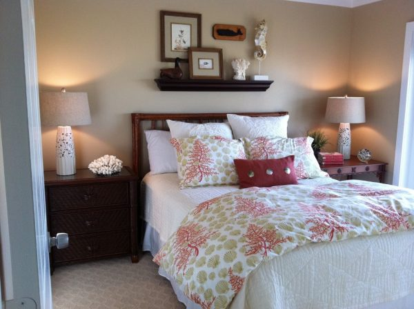 bedroom decorating ideas and designs Remodels Photos Kim Armstrong Dallas Texas United States bedroom