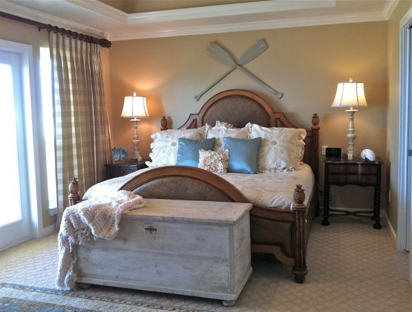 bedroom decorating ideas and designs Remodels Photos Kim Armstrong Dallas Texas United States traditional-bedroom