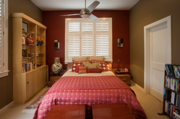 bedroom decorating ideas and designs Remodels Photos Kimberlee Jaynes Portland Oregon United States contemporary-bedroom