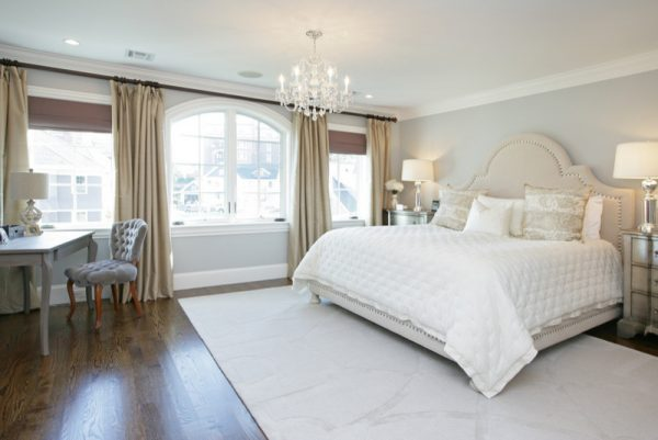 bedroom decorating ideas and designs Remodels Photos Kristy Kay Brookline Massachusetts United States traditional-bedroom-001