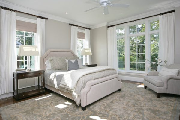 bedroom decorating ideas and designs Remodels Photos Kristy Kay Brookline Massachusetts United States traditional-bedroom