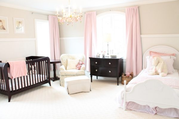 bedroom decorating ideas and designs Remodels Photos Kristy Kay Brookline Massachusetts United States traditional-nursery