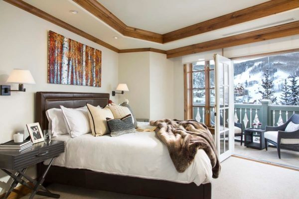bedroom decorating ideas and designs Remodels Photos LKW Design Associates Edwards Colorado United States rustic-bedroom-002