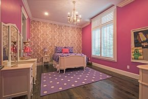 Bedroom Decorating and Designs by Le Belle Maison Interiors Inc - Dallas, Texas, United States