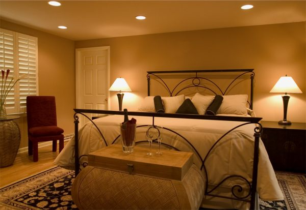 bedroom decorating ideas and designs Remodels Photos Linda Principe Interiors LLC Monroe New Jersey United States traditional-bedroom