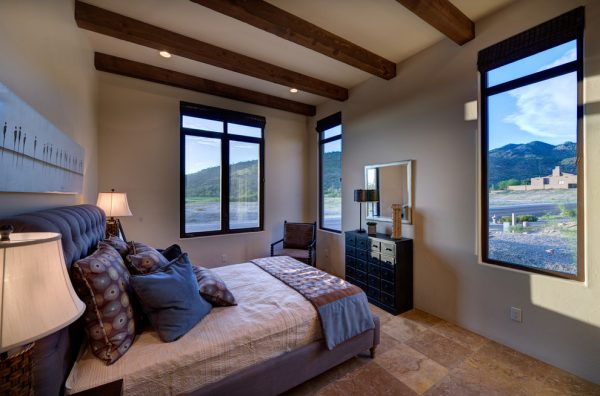 bedroom decorating ideas and designs Remodels Photos Liz Ryan Design Tucson Tucson United States transitional-bedroom