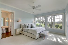 Bedroom Decorating and Designs by Lola Interiors - Fernandina Beach, Florida, United States