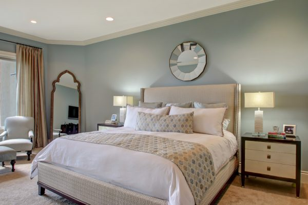 bedroom decorating ideas and designs Remodels Photos Lola Interiors Fernandina Beach Florida United States traditional-bedroom-003
