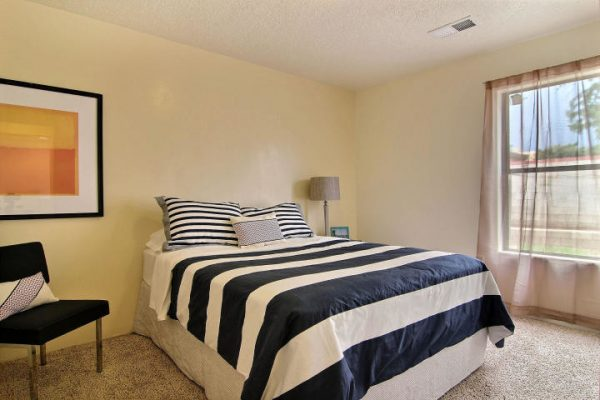 bedroom decorating ideas and designs Remodels Photos MAP Consultants, LLC Albuquerque New Mexico United States contemporary-bedroom-008