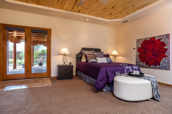 bedroom decorating ideas and designs Remodels Photos MAP Consultants, LLC Albuquerque New Mexico United States southwestern-bedroom-002