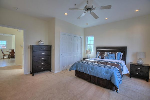 bedroom decorating ideas and designs Remodels Photos MAP Consultants, LLC Albuquerque New Mexico United States transitional-bedroom