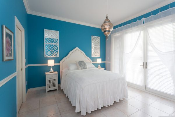 bedroom decorating ideas and designs Remodels Photos Margaux Interiors South Miami Florida United States mtropical-bedroom